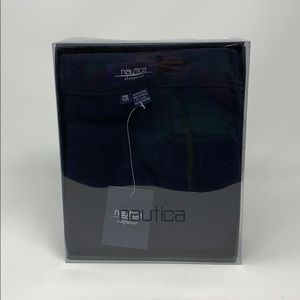 New Men's Nautica Shower Wrap New In Box 📦
